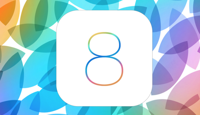 iOS 8 Download Times