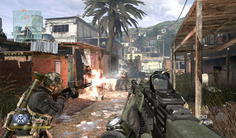 Call Of Duty Article