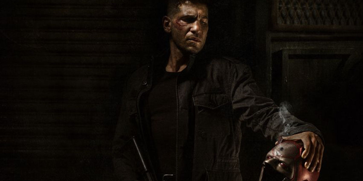 Jon-Bernthal-as-the-Punisher-in-Daredevil-Season-2-Poster